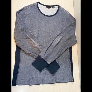 ROGUE Long Sleeve Thermal T-Shirt